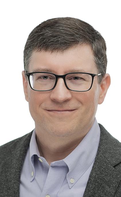 Jim Yargrough, BSI