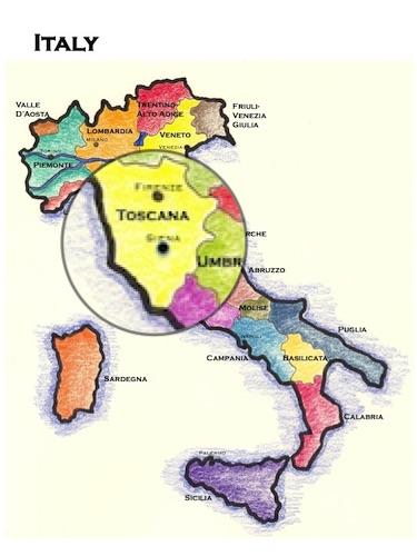 Food fraud, Italy