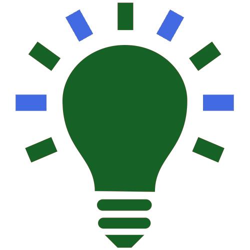 lightbulb, innovation