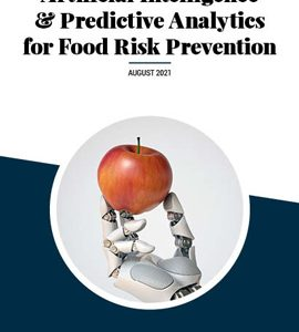 Artificial Intelligence & Predictive Analytics for Food Risk Prevention