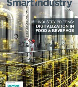 Industry Briefing: Digitalization in Food & Beverage