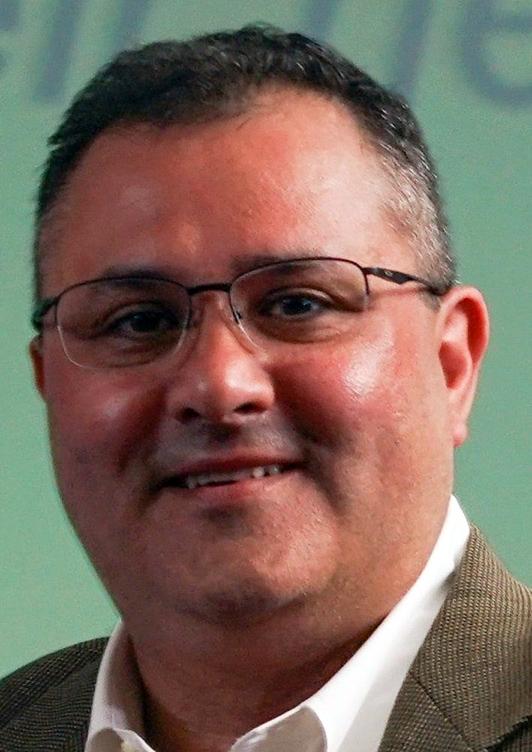 Anthony Macherone, Agilent