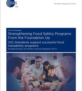 Strengthening Food Safety Programs from the Foundation Up